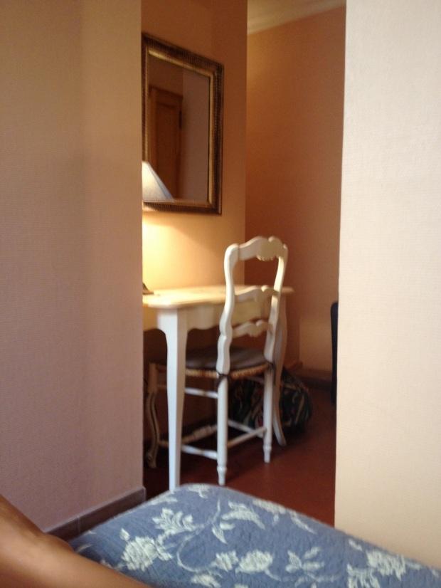Hotel les Quatres Dauphins